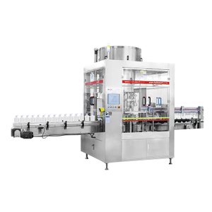 Spirior Capping Machine Servo control / capper